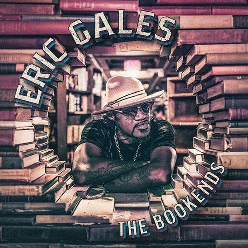 Album The Bookends