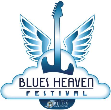 Blues Heaven Festival | 12 – 13 november