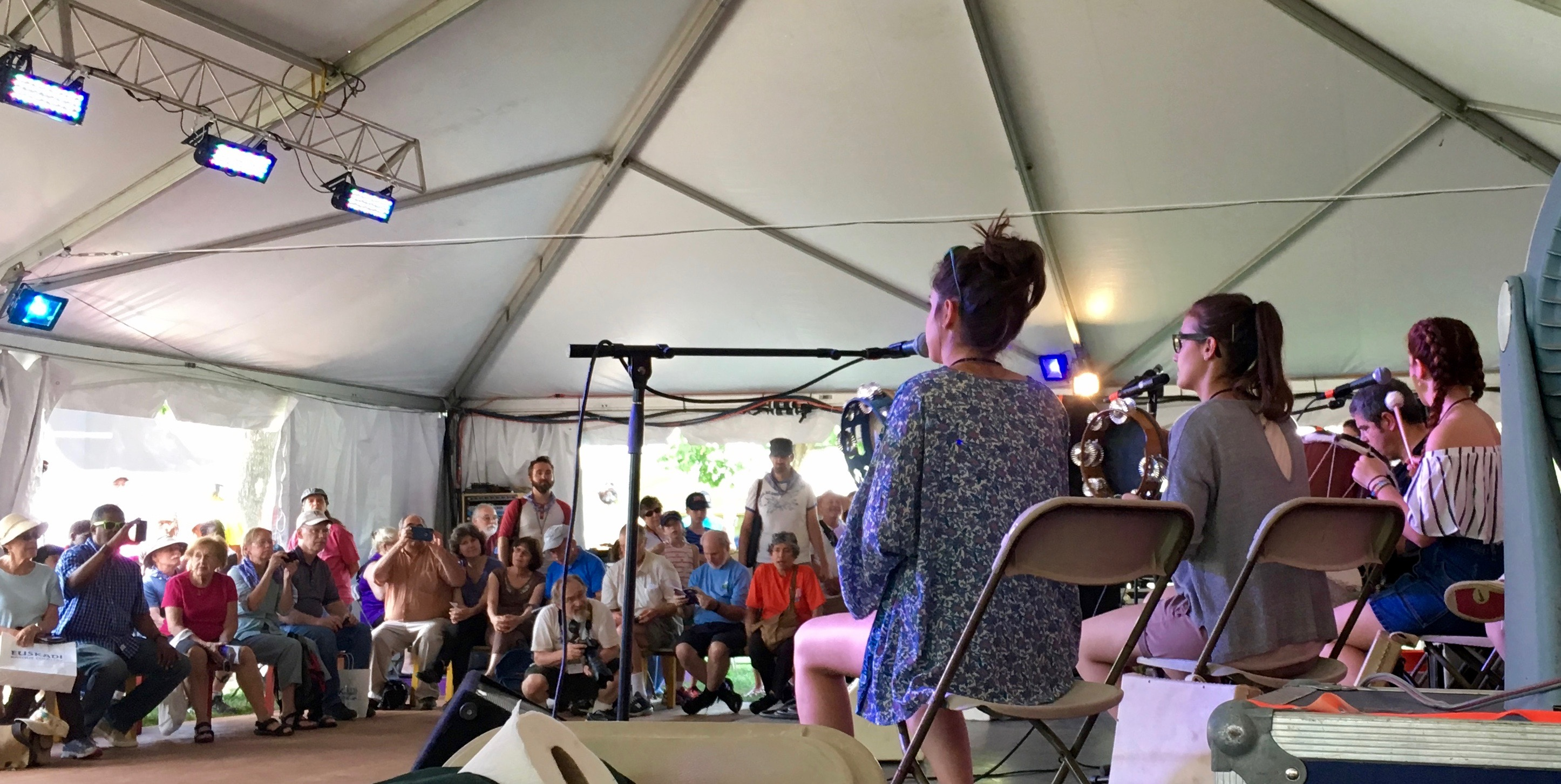 Smithsonian Folklife Festival 2016