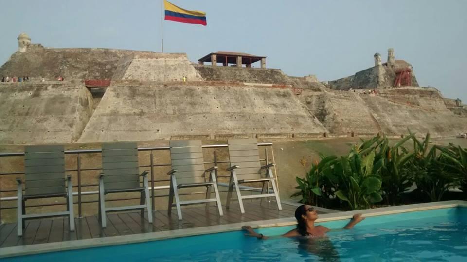 Colômbia: onde ficar?