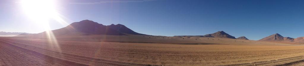 Deserto de Dalí
