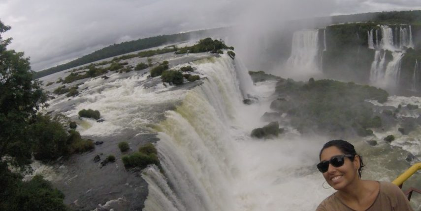 Tudo sobre as Cataratas do Iguaçu