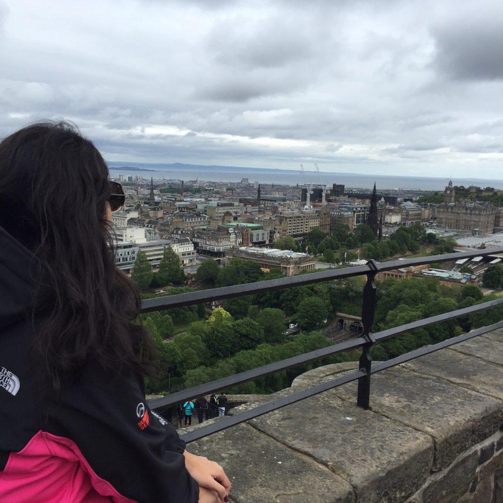 O que conhecer na Escócia - Parte I