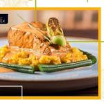 Rio Restaurant Week acontece de 16 de março a 8 de abril. Veja lista de restaurantes