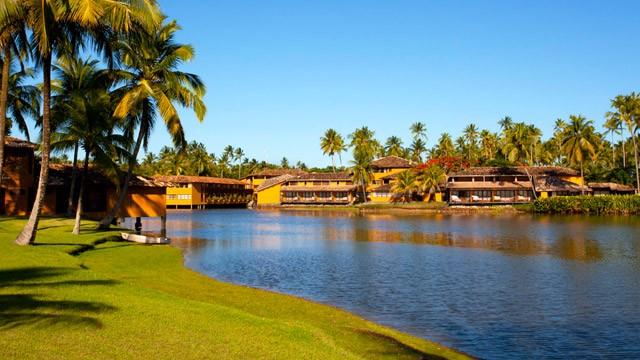 A De Boa Turismo te leva de Translado do Aeroporto para Club Med em Itaparica com Segurança, Conforto e Tranquilidade.
