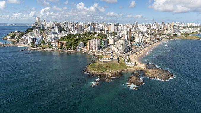 Venha fazer os melhores passeios pela cidade de Salvador com o Guia de Boa Turismo.