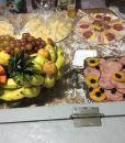 Réveillon na Escuna 2017 – alimentação – Farol da Barra