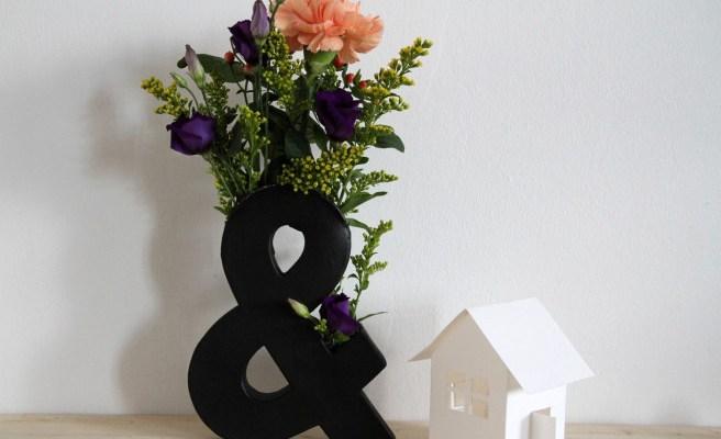 & en fleurs