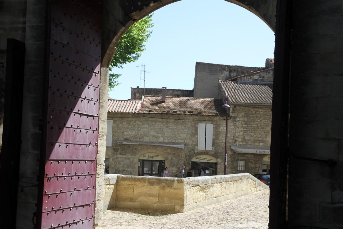 Jolis Châteaux Provencaux