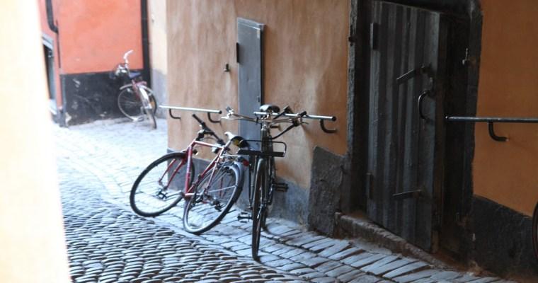 Stockholm Mode d'emploi