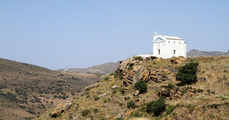 Tinos: Mon rêve grec