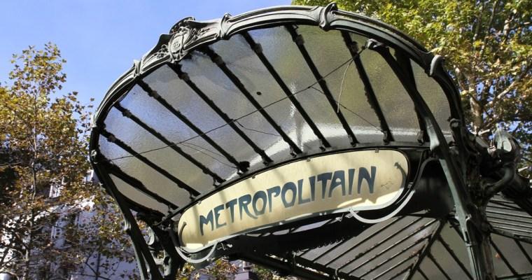 Ma journée de touriste à Paris