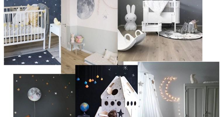 Une chambre… mission sur la Lune