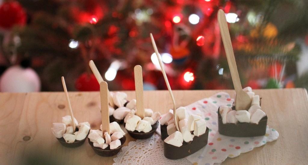 Les kits Chocolats chauds