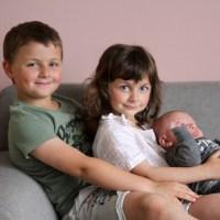Mes astuces pour un quotidien serein avec 3 enfants