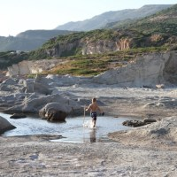 SARDAIGNE/ COTE OUEST: Les plages secrètes