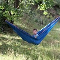 Camper dans la Drôme