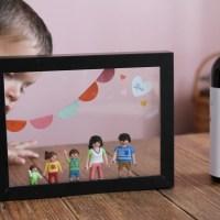 Famille Playmobil pour la fête des pères
