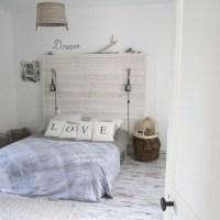 Et voilà ma chambre (avec une surprise en laine!)