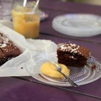 Moelleux chocolat & coco