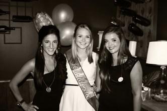 Michelle's Bachelorette Party 005 (BW)