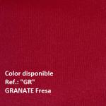 GRANATE fresa