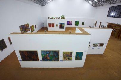 Savannah Centre for Contemporary Art