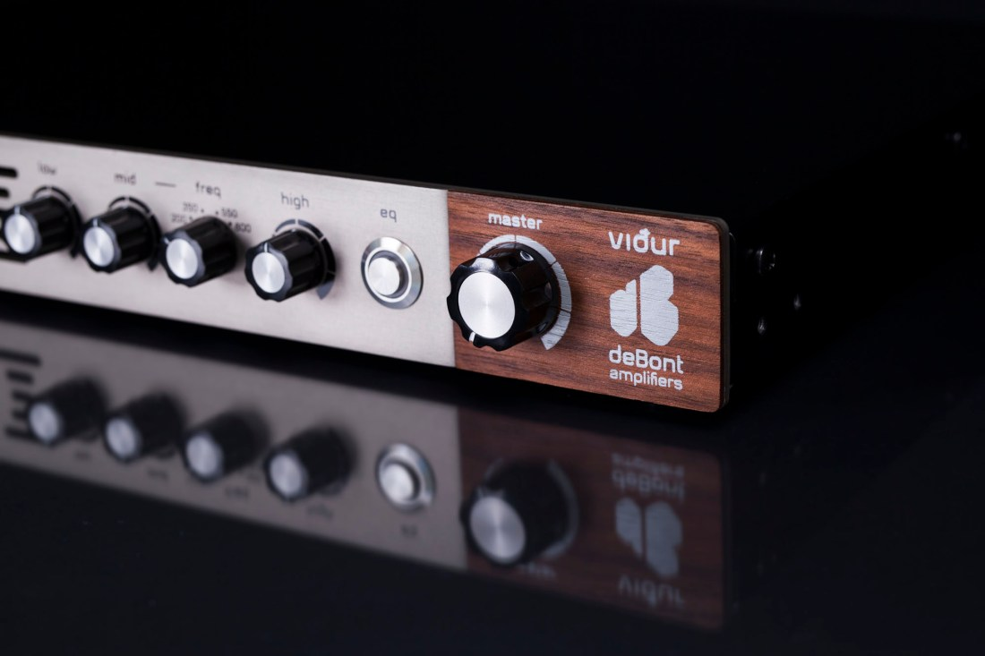 vidur bass preamp right zoom