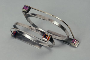 Two Braclets