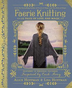 knitting and writing: what they have in common