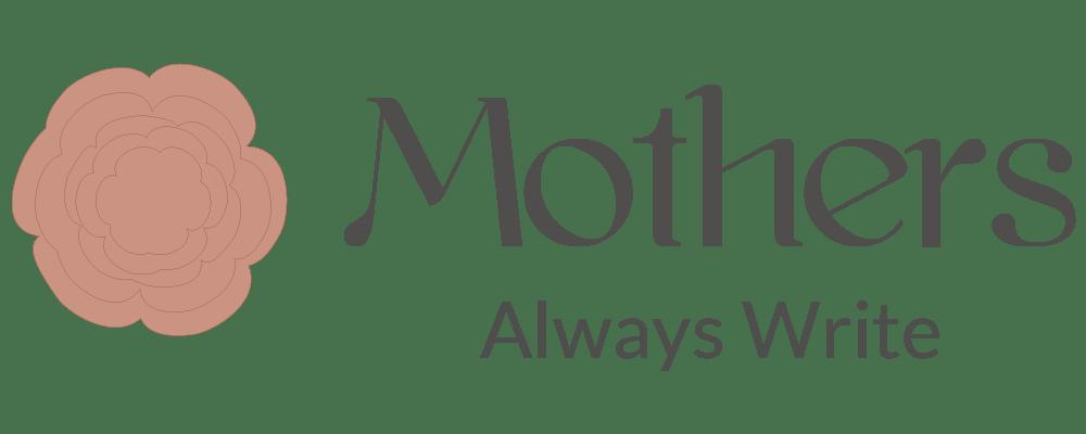 mothers-always-write-logo