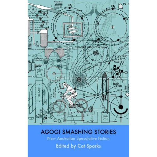Agog! Smashing Stories