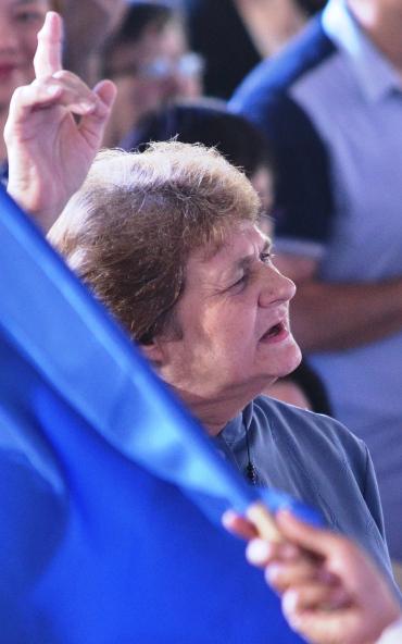 Patricia Capwell