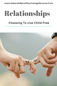 Choosing To Live Child-Free Dbpsychology