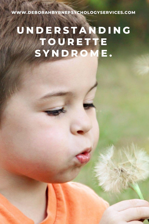Children in tourette syndrome Tourette Syndrome