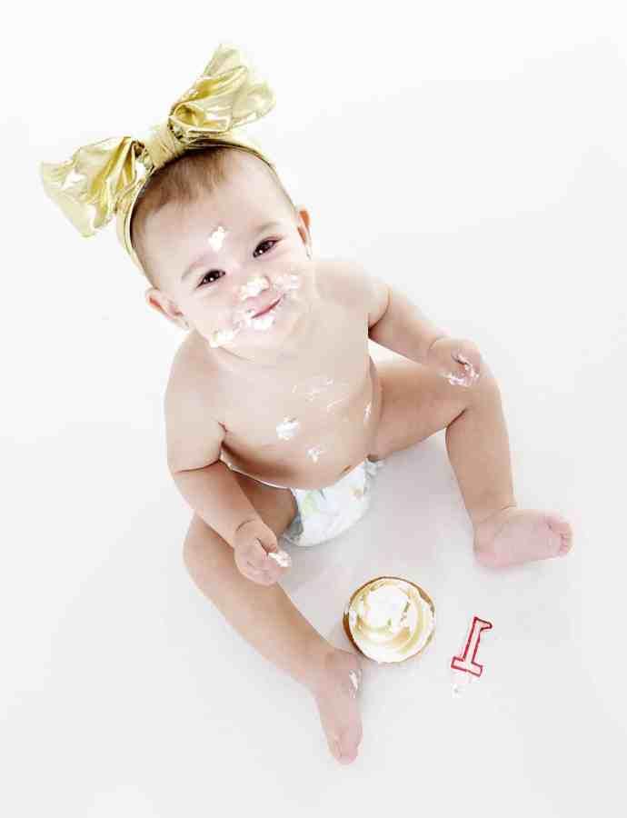 Svezzamento: i due grandi NO prima del primo anno di età