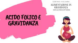 acido-folico-e-gravidanza