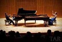 Piano Pinnacle in Recital