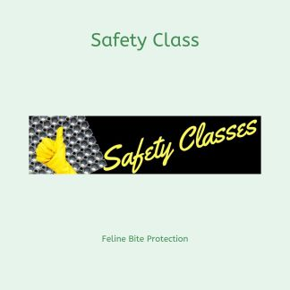 Keep safe while grooming