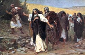 2 Samuel 16 shimei-threw-stones-at-david