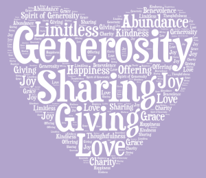 Proverbs 11 generosity