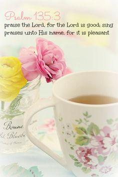 Psalm 135 3