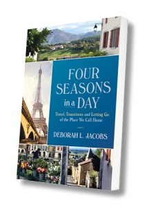 Four Seasons in a Day Cover