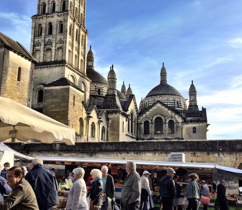 Four Périgord Markets That Are Worth the Journey