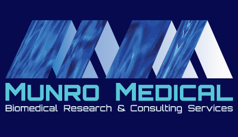 Munro Medical, Biomedical Research & Consulting Services