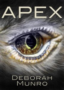 APEX by Deborah Munro, cover