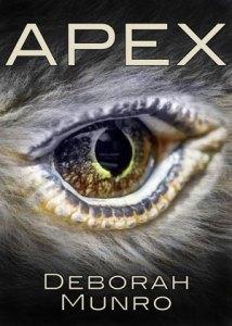 APEX by Deborah Munro, cover