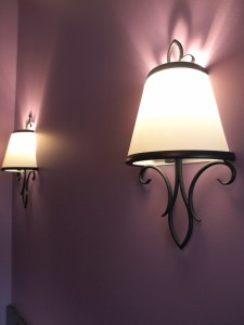 French Shore -  Lighting With Panache