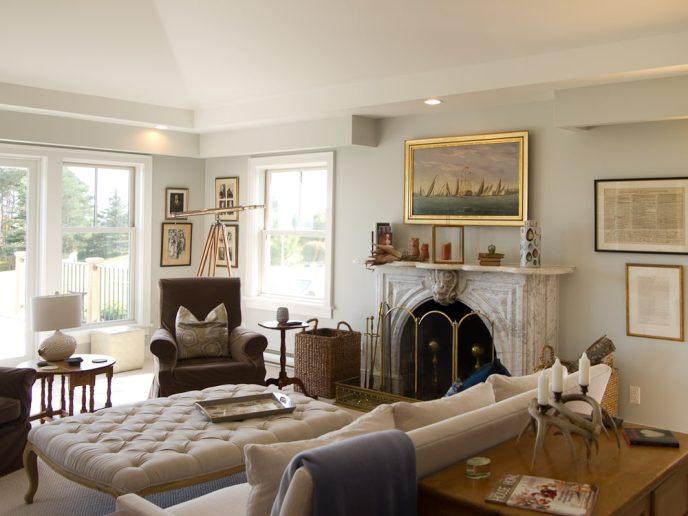 americana livingroom