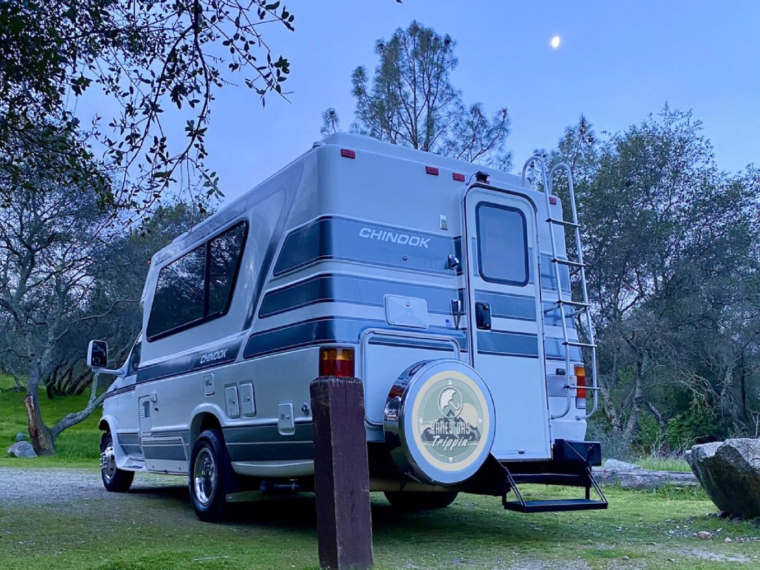 If you don't find me on the screened porch, I'm probably on a road trip with my husband in our 1998 Chinook RV, exploring the backroads of this beautiful country in search of my next story!